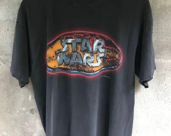 1996 Star Wars Tee