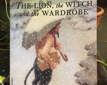 The Lion, the Witch, and The Wardrobe + Unicorn Beanies