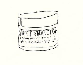 Sweet Salvation - 1 oz.