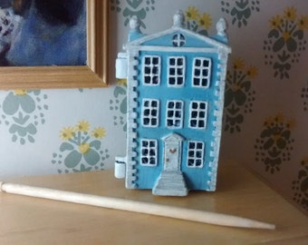 "12th scale dolls house ""Norwich"" Toy Dolls house"