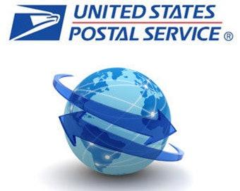 International USPS Shipping Add On