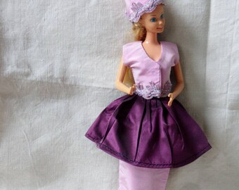 Barbie fairy Kit