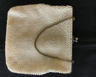 Corde Bead Purse by Lumured