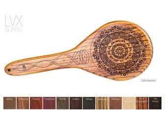 BDSM Paddle Spanking Paddle Bdsm Toys DDLG Dominatrix Femdom Bondage Slave Bdsm-gear Fetish Submissive Punishment Impact Play