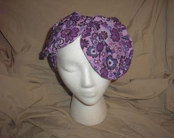 Daring Purple