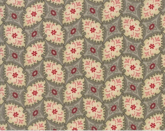 Madame Rouge - Cerisier in Roche By French General for Moda Fabrics