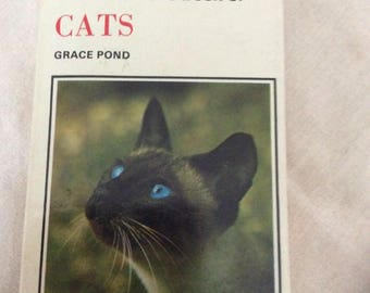 The Observers book of cats