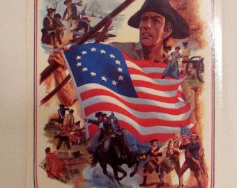Spirit of 76 Postern