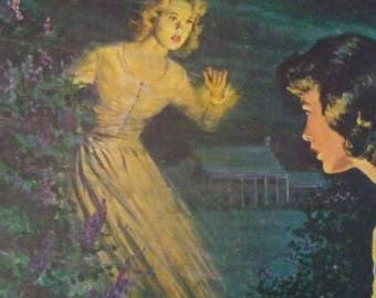 Nancy Drew Mystery Stories The Mystery at Lilac Inn, 1961 The Mystery at Lilac Inn, Nancy Drew Book,  Nancy Drew, Carolyn Keene,