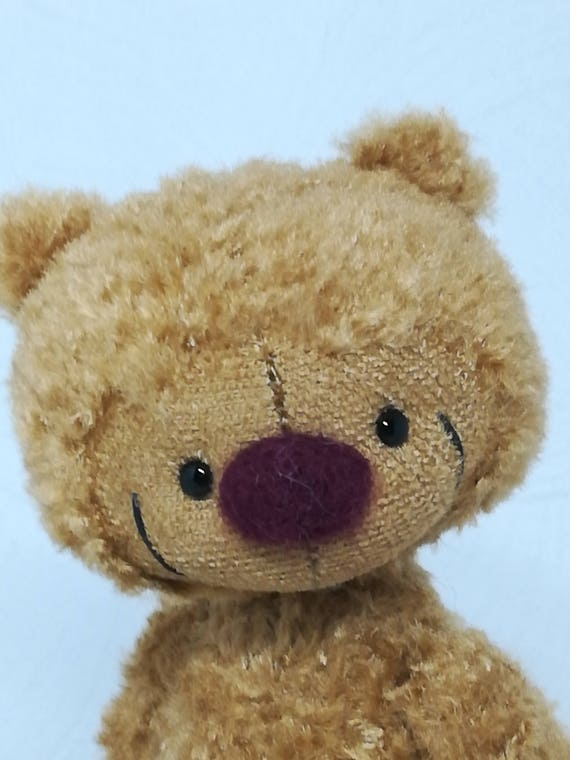 Wunibert the Bear