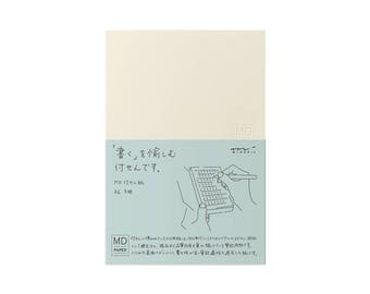 A6 Sticky Memo Pad, 5mm Grid, Sticky Notes, Planner Sticky Notes, Sticky Memo, Post It Notes, To Do List, Reminder, A6 Size