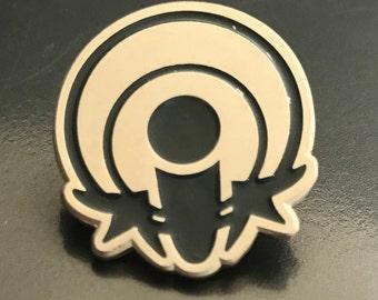 NeoKosmos Level 2 Pin