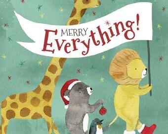 Merry Everything!