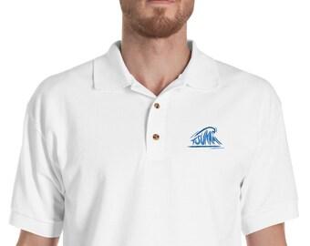 Tsunami Polo Shirt