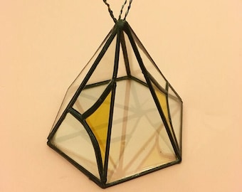 Teepee lantern/ wigwam/ teepee/ candle holder/ lantern/ Native American
