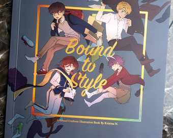 Bound To Style