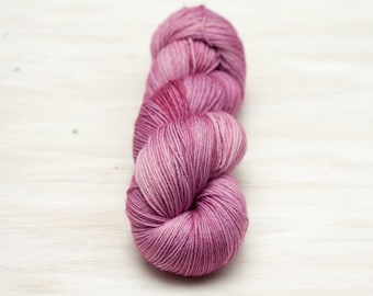 Shallow Purple - Squid Sock - Ready to Ship