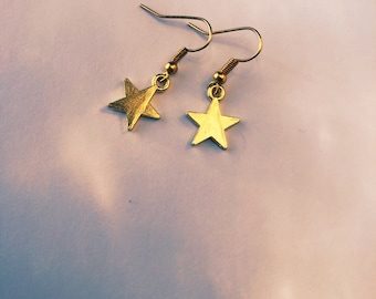 Stargazing Dangles