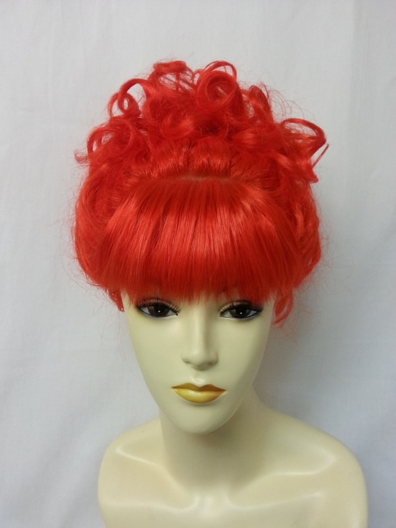 Like this item?  sc 1 st  Etsy & Beetlejuice Miss Argentina wig