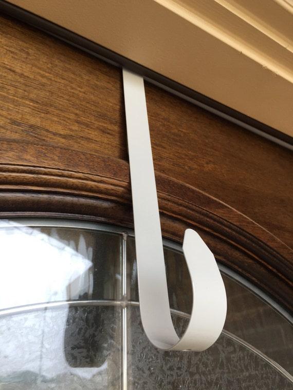 Metall-Kranz Aufhänger Tür Haken Kranz Haken Türhänger