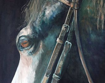 "Acrylic Painting 36""x36"""