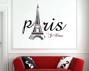 Paris I Love You EDE00016