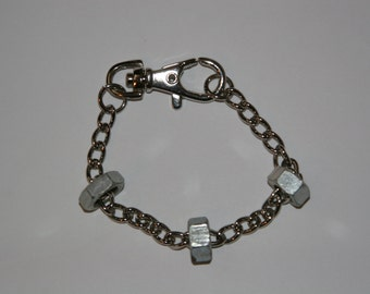 Industrial Bracelet for guys or gals