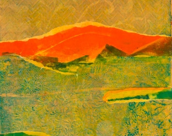 Hills and Valleys 2