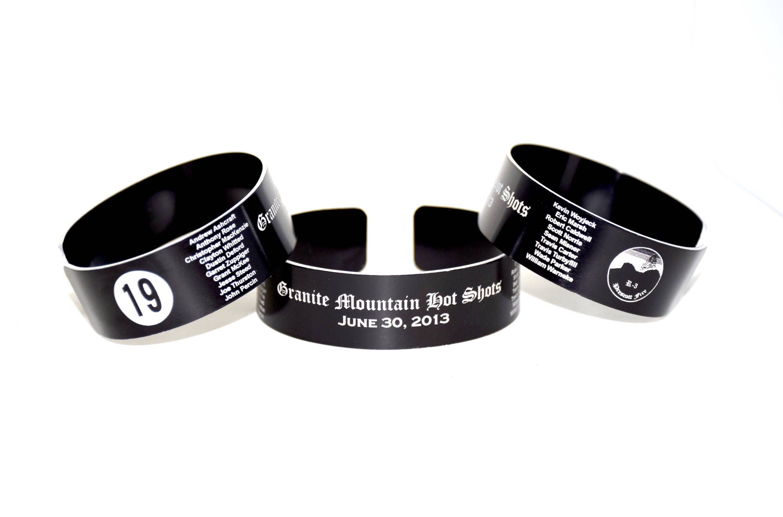 memorial after bracelets facebook bracelet found campaign of kia news owner