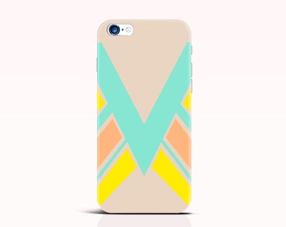 iPhone 7 Case PASTEL iPhone Case Chevron iPhone 6 Plus Case iPhone 5C Case Samsung S5 S4 mini Spring iPhone SE Case Summer note 4 Case