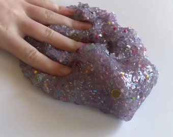 Candy crush clear slime