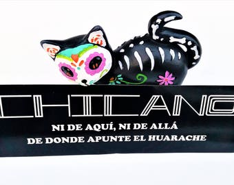Chicano Sticker