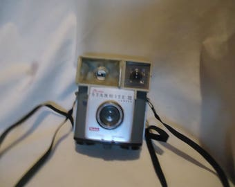 Vintage Eastman Kodak Starmite II Camera, collectable