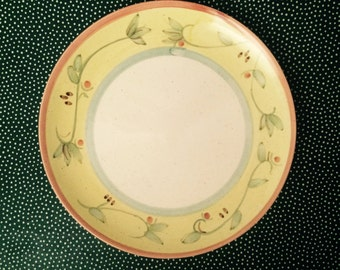 Autumn and Spring Dinnerware All Season Dinnerware Year Around Dinner Service All Purpose Dinnerware : spring dinnerware - pezcame.com
