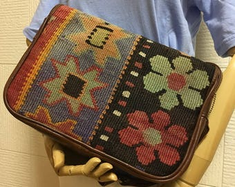 30% OFF FREE Shipping, Kilim bag, boho chic bag, crossbody bag, Shoulder bag, Killimbag