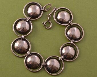 Silver Retro Bracelet (816m)