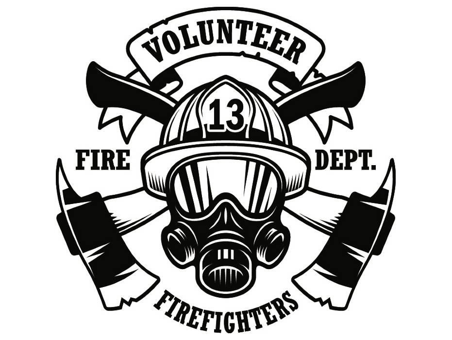 firefighter logo 9 firefighting rescue volunteer axe hydrant rh etsy com firefighter logo printable firefighter logo images