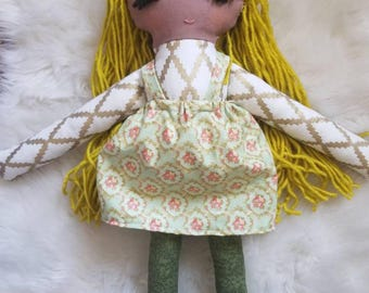 Olivia Lovely Doll