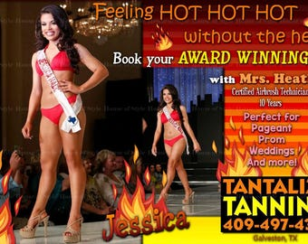 Advertising Banner Pageant Banner Ad Banner Business Banner Online graphic