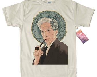 Bertrand Russell T shirt