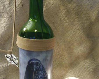 Bayou Incense Holders with candle