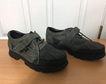 Ralph lauren winter shoes anti slip sz mens 10