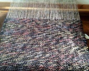 Licorice allsorts scarf