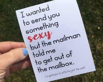 Male Birthday Cards Funny ~ Funny birthday cards etsy