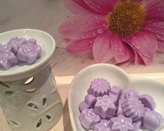 Black Raspberry & Vanilla - Bath, Body Works Dupe - Highly Fragranced Soy Wax Melts