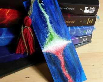 Magic Duel Bookmark