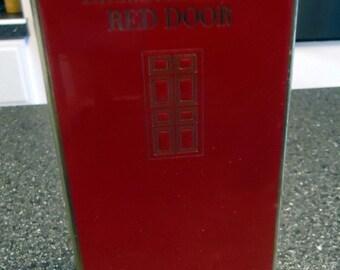 Vintage Perfume Elizabeth Arden Red