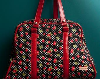 Berry Thoximos Bag