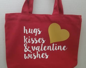 Valentine's Day Goodie Bags