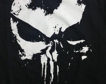 The Punisher ***NEW********shirt T-shirt movie comic cartoon skull netflix youth adult kids daredevil frank castle tv bernthal
